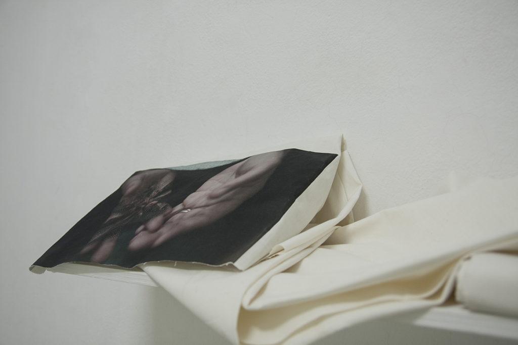 Eros Absconditus, exhibition view