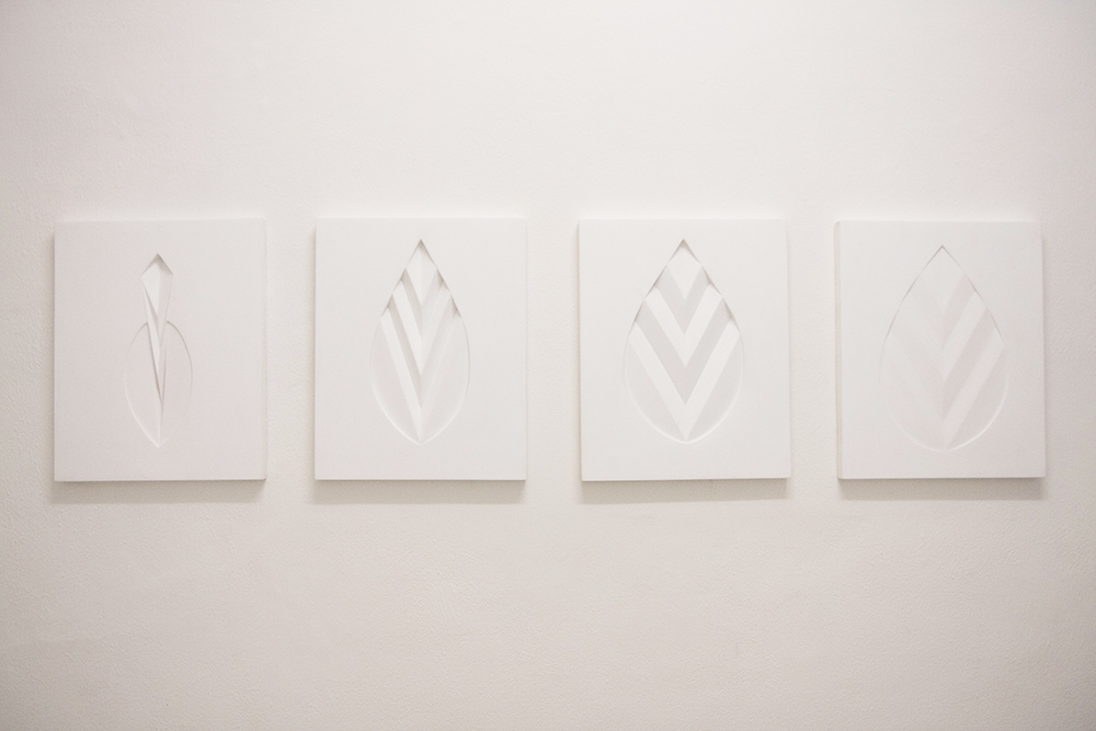 Jessica Carroll, exhibition view