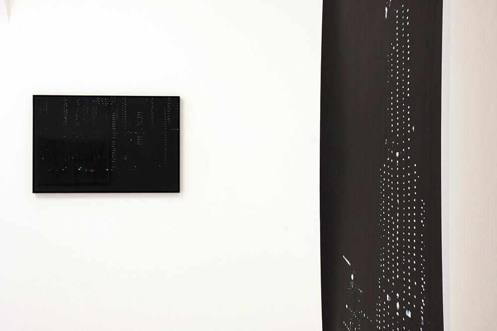 Susanne Schuricht, exhibition view