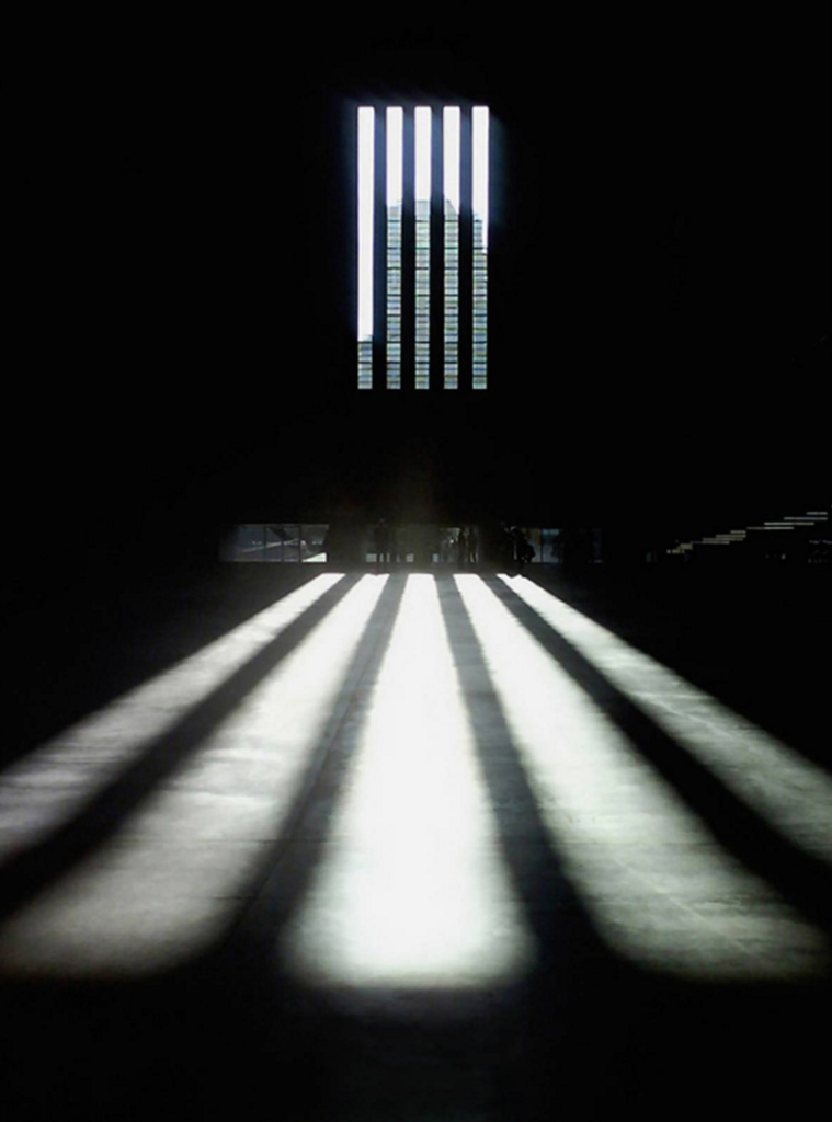 Susanne Schuricht, Turbine Hall, Tate Modern, London, 2015, C-print su carta da archivio Fuji, 37,4x45,4